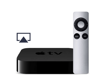 Device - Apple AirPlay