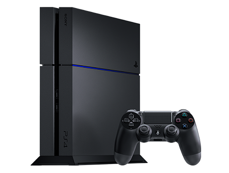 Device - PlayStation 3 and 4